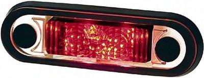 3e- Remlicht / Zijverlichting Hella Inbouw 79x22mm