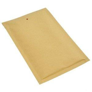 Luchtkussen envelop Bruin vanaf 210x210mm