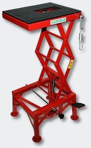 Motor-Lift Schaarmodel 135kg