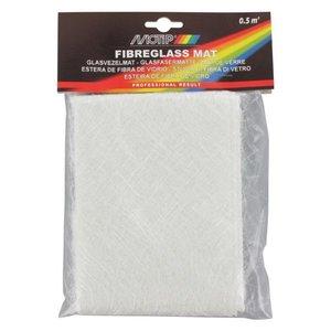 Polyester Glasvezelmat 0,5m²