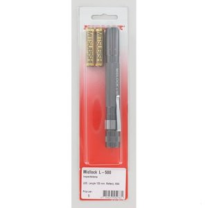 Inspectie lamp LED, pen model