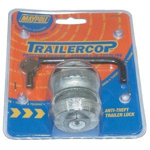 Stiftslot voor Kogelkoppeling 7mm voor vele koppelingen.