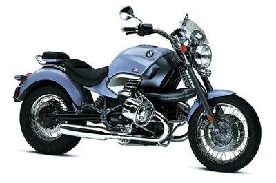 R 1200 C Classic 1997-2005  Dr-