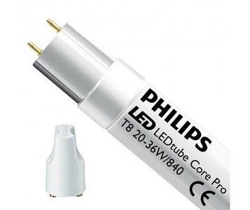 TL buis LED, 120 cm, 18 watt