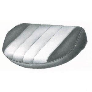 Zitkussen voor zitpan Zwart-Wit