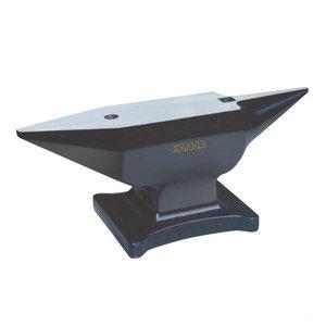Aambeeld metaal 75 kg L 625 x H 265 mm