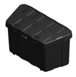 DisselBak, Disselbox Profibox Plus, 630x305x355 Mb-