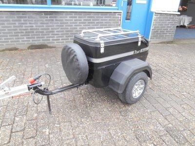 TM200 LXX Super DEMO (brede wielen)