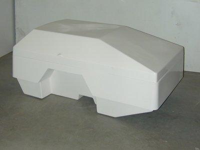 TM350 Polyester los voor TM350