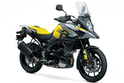 1000 cc V-Strom Suzuki  ..  Dr-200