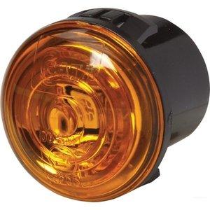 ø 30 mm Zijlicht, RAW lamp, Hella opbouw LED